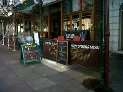 Cooneys Wine Bar