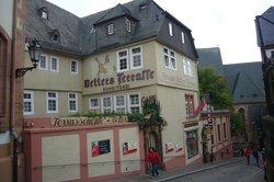 Cafe Vetter