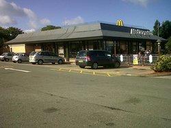 McDonald's - Llandudno