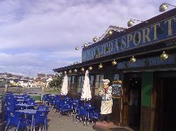 Navajeda Sport Tavern