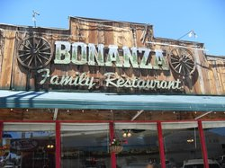 Bonanza Mexican Restaurant