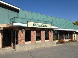 99th Avenue Café