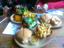 Nando's - Coventry