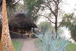 Main Lodge/Lounge