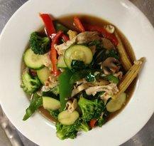 Mano Thai Diner