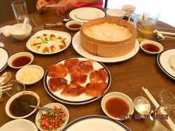 Shangarila Jawaraj Restaurant