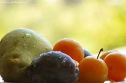 Τα φρέσκα φρούτα