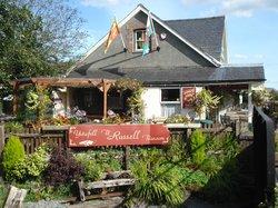 Russell Tea Room