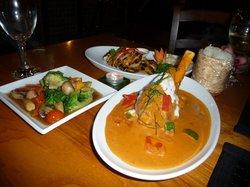 Kwai2 Thai Bar & Restaurant