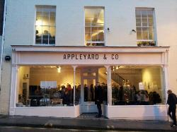 Appleyard and Co