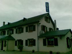 Hotel de Courteilles