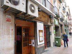 Restaurante Pasgon