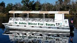 St. John's River Eco Tours, LLC