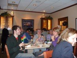 Agolino's Char Grill Restaurant