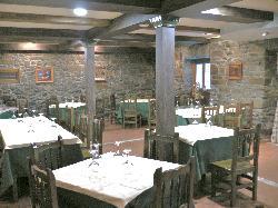 Restaurante Vatur