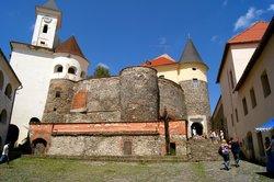 Palanok Castle