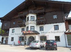 Bergrose Hotel