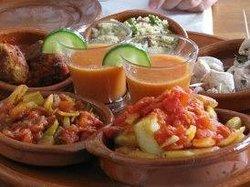 Restaurante Al Fuente
