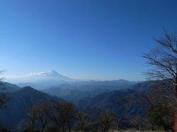 Gunung Nabewari