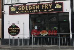 Golden Fry Fish & Chips