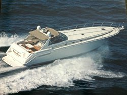 Private Dancer Yacht Charters