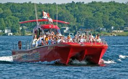 1000 Islands & Seaway Cruises