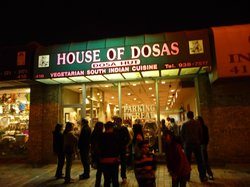 ‪House of Dosa Incorporated‬