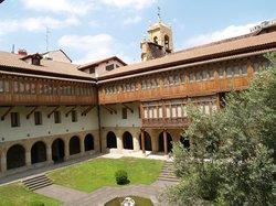 Diocesan Museum of Sacred Art (Museo Diocesano de Arte Sacro)