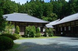 Mankoji Temple