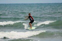 Cocoa Beach Surf Company Surf School