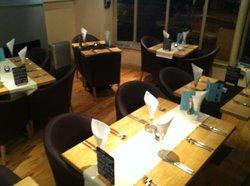 Frenchgate29 Cafe & Bistro