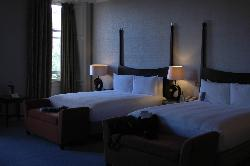 Double Double Room