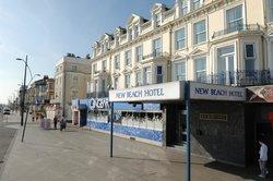 The New Beach Hotel