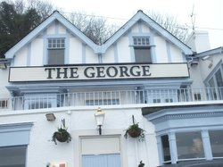The George Mumbles