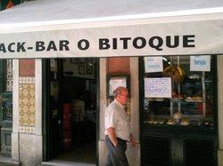 O Bitoque