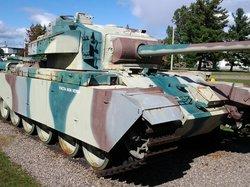 CFB Petawawa Military Museum