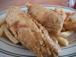 Lake Jackson Seafood Restaurant