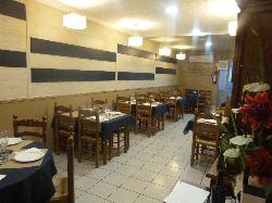Restaurant Com tu