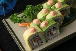 Hanasho Sushi Bar