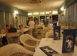 Restaurante Pizzeria Mama Leone