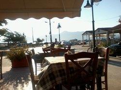 Paleros Restaurant