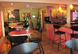 Heather's Savory Pies and Tapas Bar