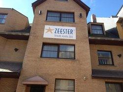 Zeeparel Budget Hotel