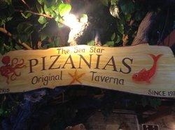 Pizanias Kyriakos The Sea Star