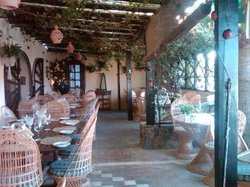 Cacto Restaurant