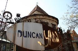 Duncan Yard