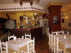 Restaurante los Migueles