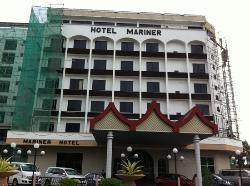 マリナー ホテル ラブアン