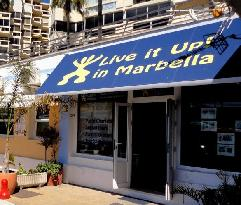 ‪Live it Up in Marbella‬