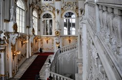 Around the Hermitage